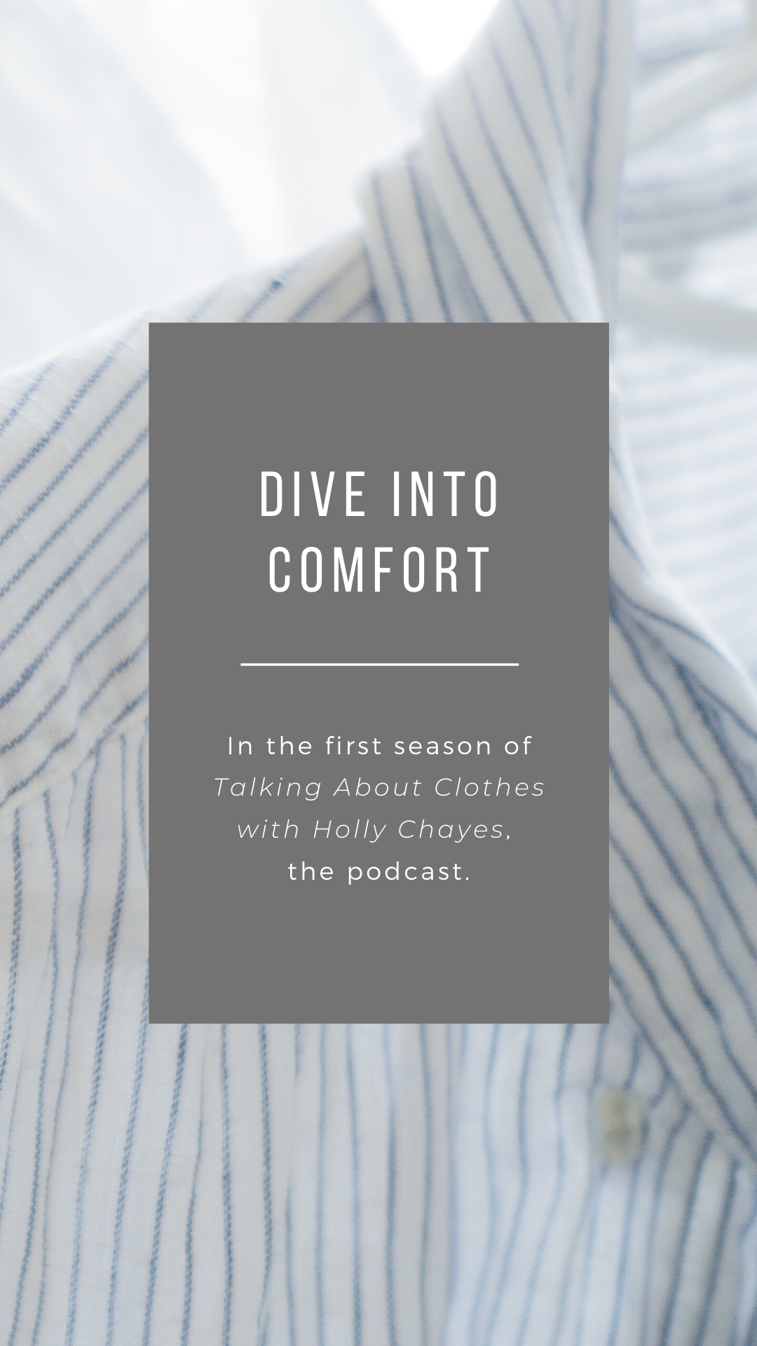 Sidebar Comfort