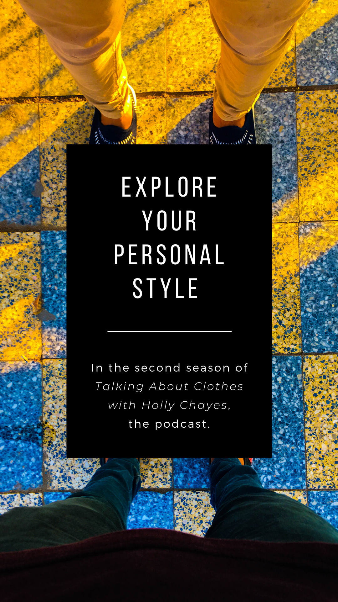Sidebar Personal Style